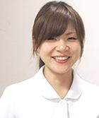 プロフィール画像 2015年 結核センター プリセプター 女性看護師