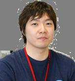 プロフィール画像 2010年 救急病棟 男性看護師