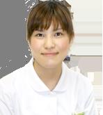 プロフィール画像 2010年 混合病棟勤務 プリセプター 女性看護師