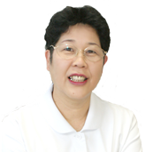 プロフィール画像 2010年 結核病棟 大ベテラン 女性看護師