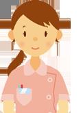 プロフィール画像 2010年 外来勤務 子育て 女性看護師