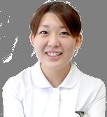 プロフィール画像 2011年 消化器内科 消化器外科 病棟 女性看護師
