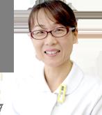 プロフィール画像 2011年 放射線科 復職 女性看護師