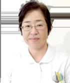 プロフィール画像 2011年 教育担当 女性看護師