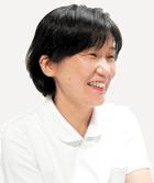 プロフィール画像 2012年 集中ケア認定 女性看護師