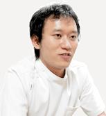 プロフィール画像 2012年 手術室勤務 男性看護師