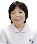 プロフィール画像 2013年 免疫血液内科 婦人科病棟勤務 ベテラン看護師