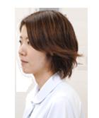 プロフィール画像 2012年 救急病棟 新人教育 プリセプター支援 女性看護師