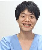 プロフィール画像 2015年 手術室勤務 男性看護師