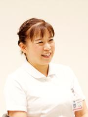 辻埜恭子主任看護師