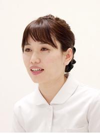 習田看護師