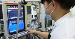 集中治療室業務機器3