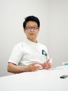 加藤博史副室長