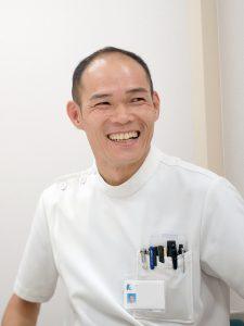 藤井清孝主査