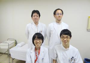 2017 免疫血液内科  医師