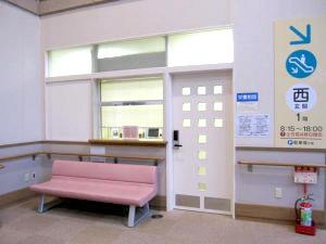 待合室の画像1