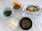 第3回の料理画像