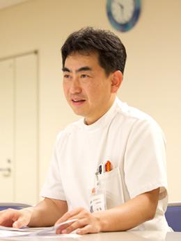 伊藤哲之医師