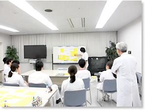 研修医オリエンテーション3
